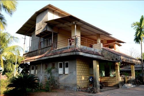 Mathura Homestay