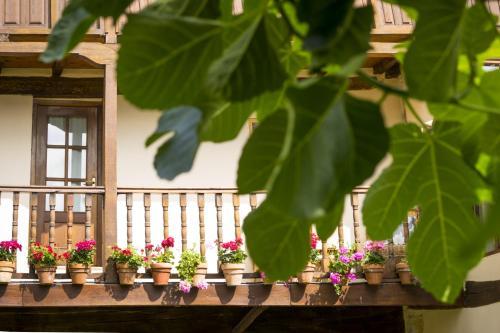 Habitación Doble - 1 o 2 camas - Uso individual Posada Real El Prado Mayor 10