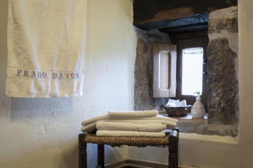 Habitación Doble - 1 o 2 camas Posada Real El Prado Mayor 12