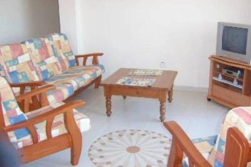 Pervolia Apartment