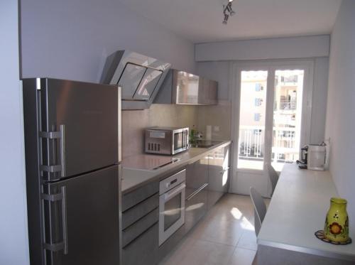 Apartement Maréchal Gallieni