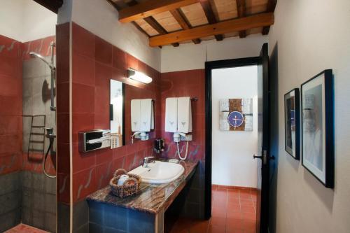 Double Room Mas Falgarona 2