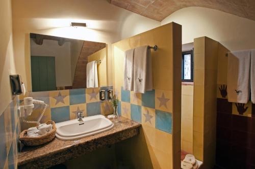 Superior Double Room Mas Falgarona 3