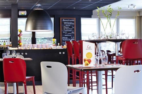 Campanile strasbourg illkirch geispolsheim h tel 20 - Restaurant la table de l ill illkirch ...