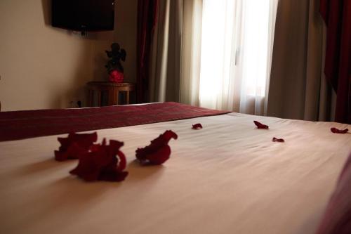 Double Room Hotel Abaco Altea 17