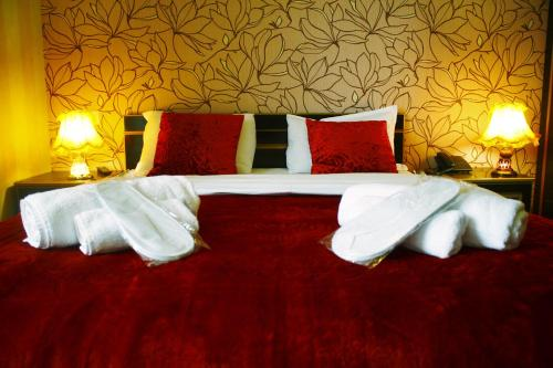 Find cheap Hotels in Georgia