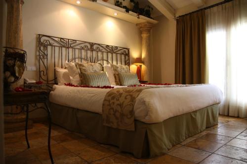 Superior Double Room Hotel Abaco Altea 12