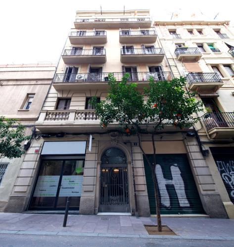 Apartamentos Santa Tecla