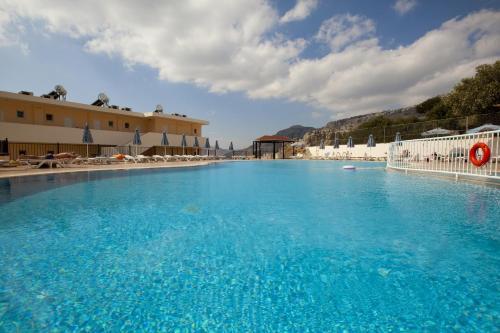 Отель Hotel Ziakis 3 звезды Греция