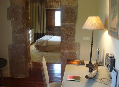 Suite Junior Palacio de Rubianes, Hotel & Golf 2