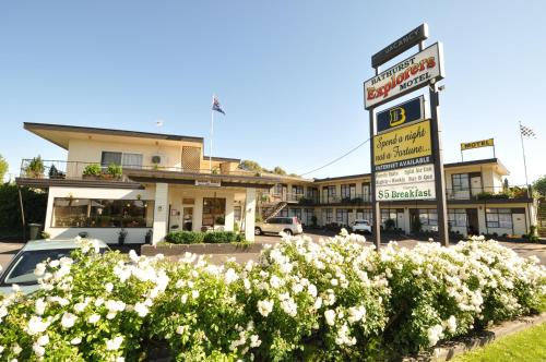 Bathurst Explorers Motel
