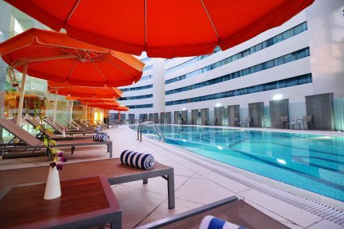 Holiday Villa Doha Room Rates