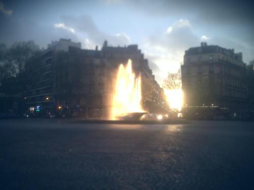 Appartement Paris 16eme