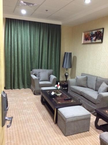 Doha Dynasty Hotel, Ad-Dauha