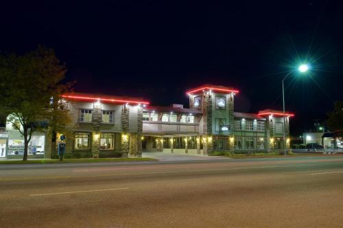 Photo of Best Western Weston Inn in Logan Hotel Bed and Breakfast Accommodation in Logan Utah
