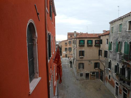 Appartement 3 chambres (6 adultes) (Three-Bedroom Apartment (6 Adults))
