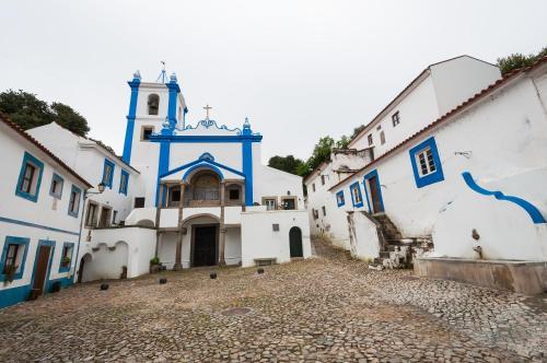 Casas De Romaria