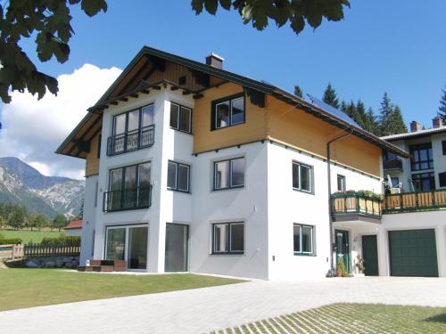 Apartment Österreich - Superior Apartment mit Sauna