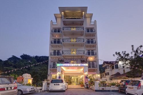 Picture of Arenaa Deluxe Hotel