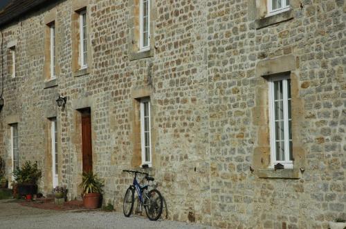 Chambre D Hote La Maison Du Mesnil Bed Breakfast Carentan In France