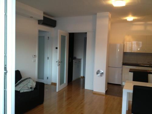 Apartment Inasa
