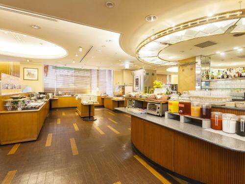 Picture of Matsuyama Tokyu REI Hotel