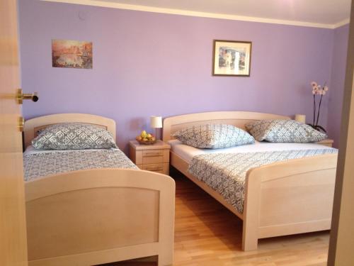 Apartment Ravlic