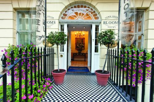 Grange Blooms Hotel