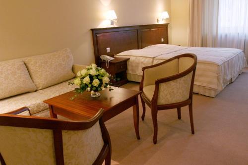 Hotel Prezydencki 3-star