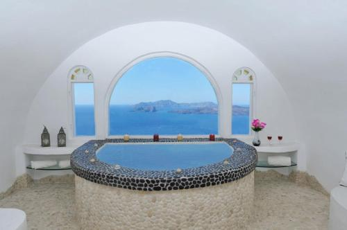 Caldera View Private Villa