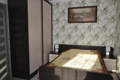 Апартаменты На Приморской