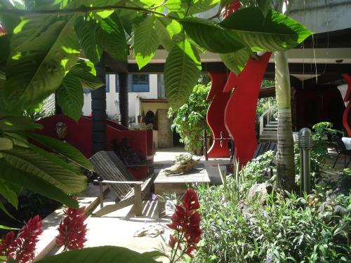 Casa Sofia Inn, Unitedville
