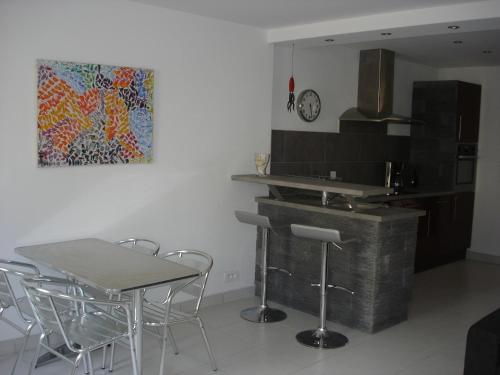 Appartement Bandol