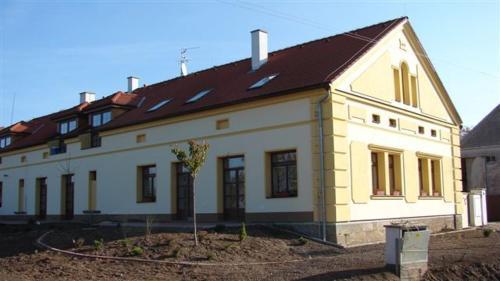 Picture of Pension Smetanuv statek
