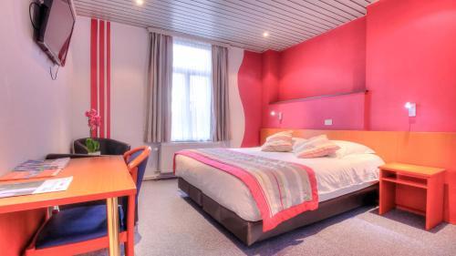 Hotel Le Terminus