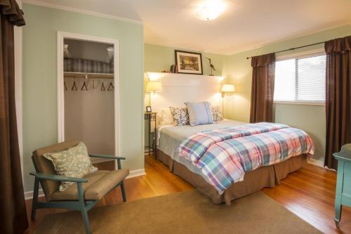 Beachside Inn, Seaside - Promo Code Details