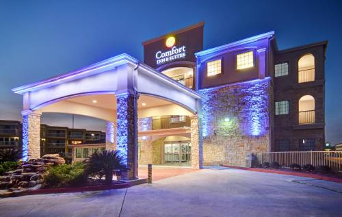Comfort Inn & Suites Beachfront, Galveston - Promo Code Details