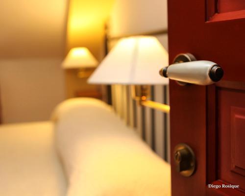 Apartamento de 3 dormitorios (6 adultos) - Uso individual Hotel Rural El Molino de Felipe 10