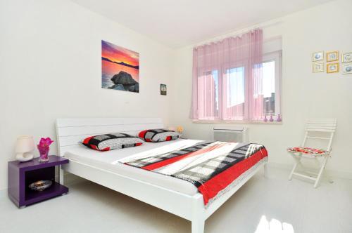 Отель Apartment Spalatum 3 звезды Хорватия