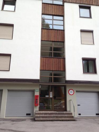 Appartement Pichlarn