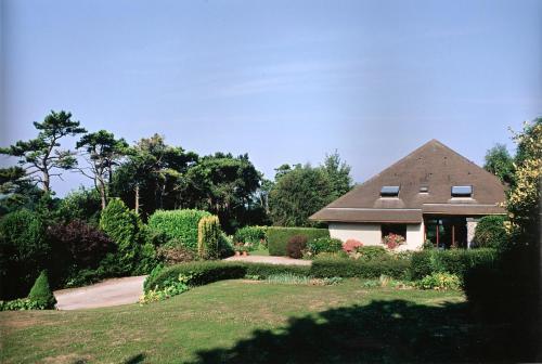 Villa Flore Chambres d'Hotes
