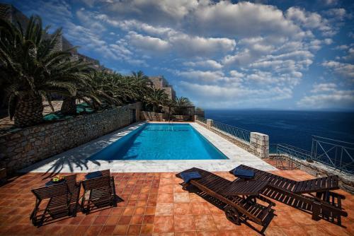 Отель Limeni Village 3 звезды Греция