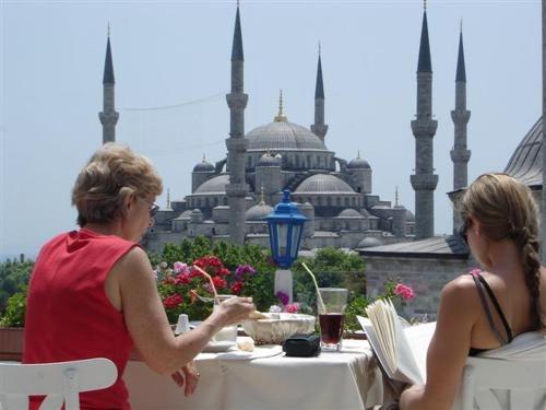 Hotel Sultanahmet
