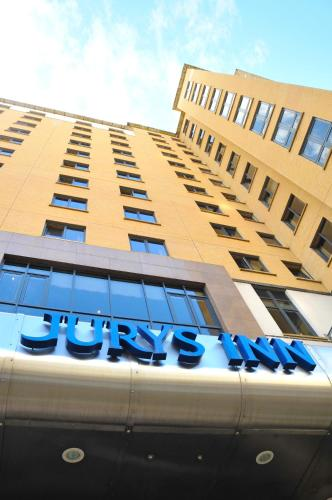 Stay at Jurys Inn London Croydon