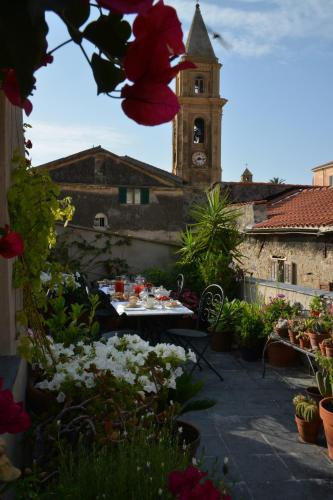 Picture of La Terrazza di Vico Olivi B&B