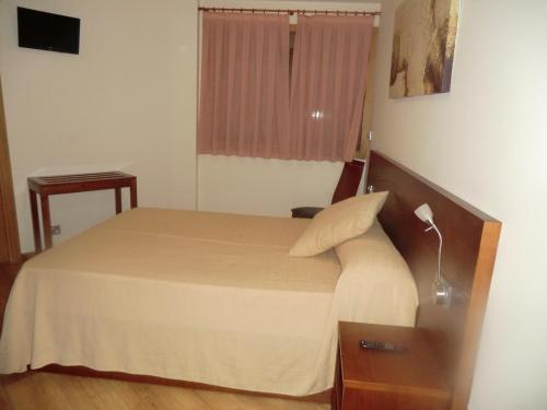 Hotel Naval do Espiño