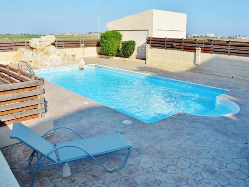Pervolia Holiday Apartment