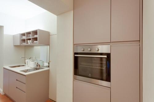 Itaco Apartments Firenze - San Gallo