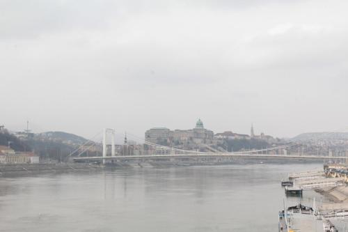 Budapest River Hotel