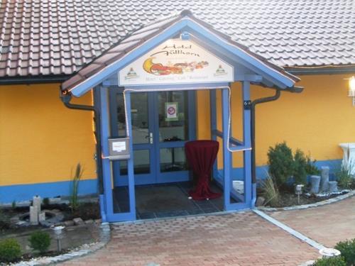 hotel weisses ross ichenhausen